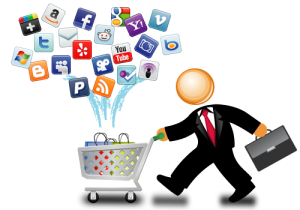 how social media influences buying decisions